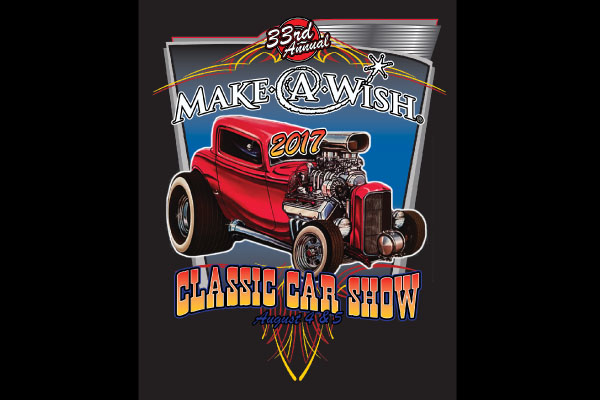 Motorcycle Clubs & Car Shows – Great Armadillo Printing Co  LLC
