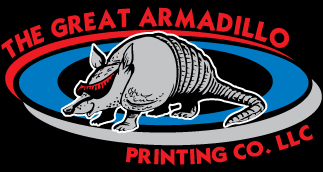 Great Armadillo Printing Co. LLC